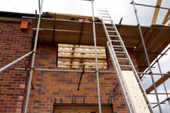 trusted extension quotes Surrey